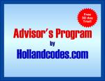 Advisor Program